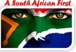 A-South-African-First
